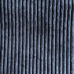 Sample Blue Gray Corduroy