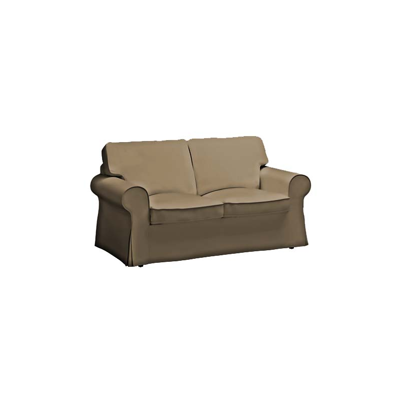 Funda para sof ektorp 2 plazas for Sofa kivik 2 plazas