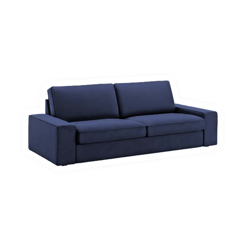 Funda para sof kivik 3 plazas for Sofa kivik 3 plazas