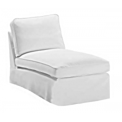 Ektorp Chaiselongue sb
