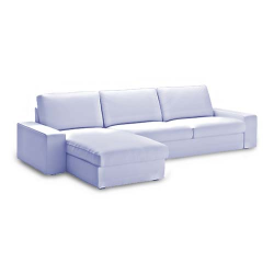 Kivik 3 places Chaiselongue