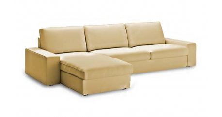 Kivik 3 plazas Chaiselongue