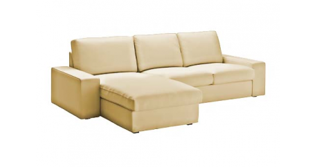 Kivik 2 plazas Chaiselongue
