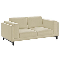 Nockeby 2 seater sofa cover