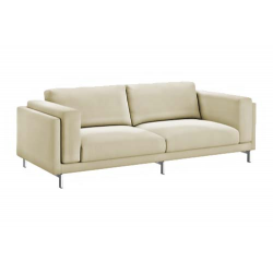 Nockeby 3 seater sofa cover