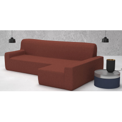 Universal strecht slipcover Chaiselongue