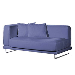 Tylosand 2 seater sofa cover