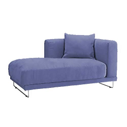 Tylosand Chaiselongue droit