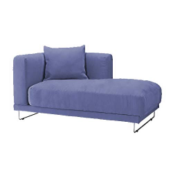 Tylosand Chaiselongue gauche