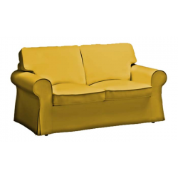 Ektorp 3 seater sofa cover