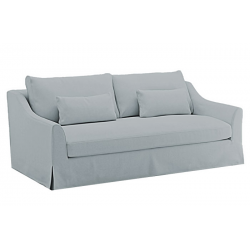 Ekeskog 3 seater sofa cover